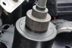 Fiat Ducato 3.0 HPI Zapieczony Wtryskiwacz